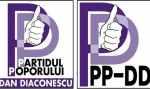 Народная партия - PP-DD_45