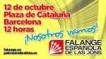 Испанская Фаланга - Falange Española_14