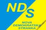 Новая демократическая партия - Нова демократска странка – НДС_1