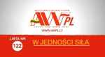 Избирательная акция поляков Литвы Akcja Wyborcza Polaków na Litwie, AWPL_3