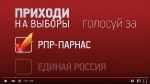 АПМ и акции ПАРНАС, РПР_14