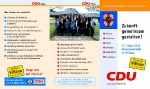 Христианский демократический союз - христианский социальный союз_64