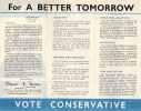 Консервативная партия - Conservative
