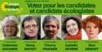 Европа Экология Зелёные_32