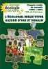 Европа Экология Зелёные_34