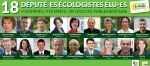 Европа Экология Зелёные_41