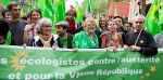 Европа Экология Зелёные_42