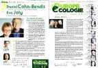 Европа Экология Зелёные_44