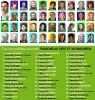 Европа Экология Зелёные_54