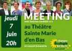 Европа Экология Зелёные_5
