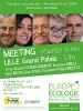 Европа Экология Зелёные_8
