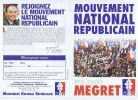 Национальное республиканское движение