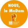 Демократическое движение MoDem_25