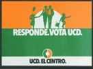 Союз демократического центра - union de centro democratico suarez_19
