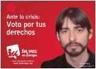 Объединные левые партия коммунистов Испании -Izquierda Unida, IU