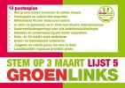 Зелёные левые - GroenLinks_10