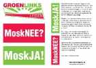Зелёные левые - GroenLinks_21