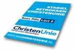 Христианский Союз -CU_26