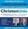 Христианский Союз -CU_28