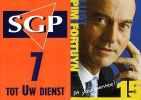 Реформатская партия -SGP_7