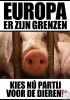 Партия защиты животных - PvdD_28