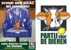 Партия защиты животных - PvdD_7