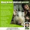 Партия защиты животных - PvdD_9